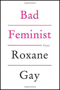 bad feminist currently reading