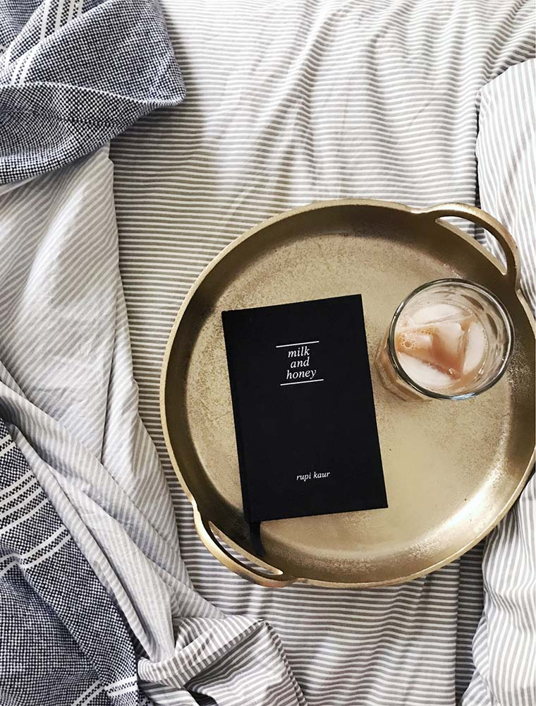 and then we tried brooklinen sheets