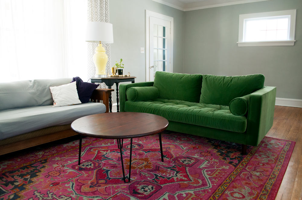living room green sofa pink and green sofa 53 best purple and pink sofa images on 12775
